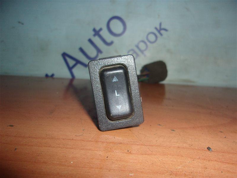 Кнопка Kia Pride K12T B3 01.06.1999