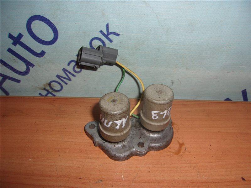 Электромагнитный клапан акпп Honda Accord CL3 F20B