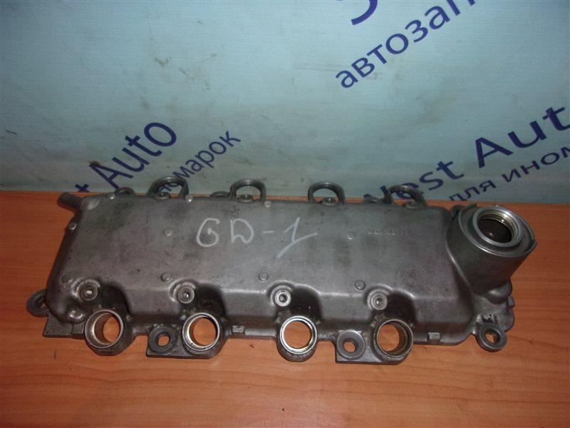 Клапанная крышка Honda Fit GD1 L13A