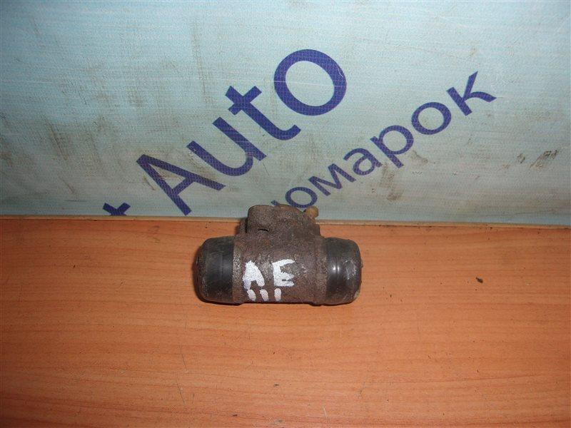 Тормозной цилиндр Toyota Spacio AE111 задний правый