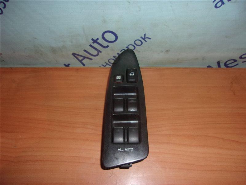 Блок упр. стеклоподьемниками Toyota Noah AZR60 передний правый