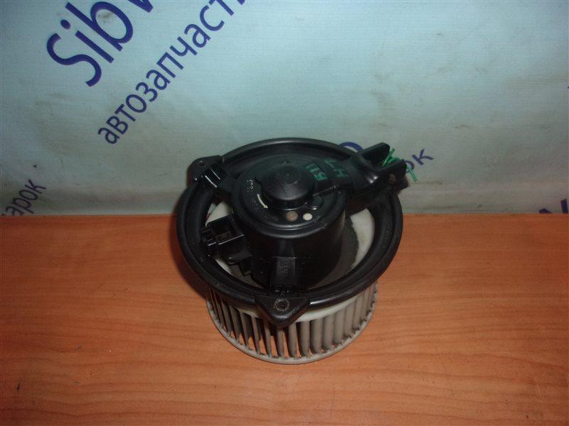 Мотор печки Toyota Hiace LH119 3L 08.1989 - 08.1996
