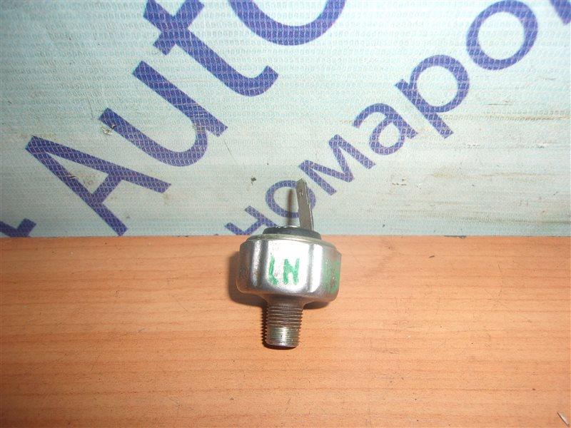 Датчик давления масла Toyota Hiace LH119 3L 08.1989 - 08.1996