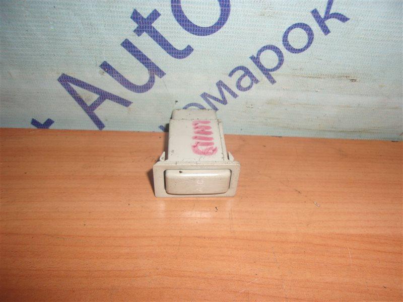 Кнопка Toyota Hiace LH119 3L 08.1989 - 08.1996