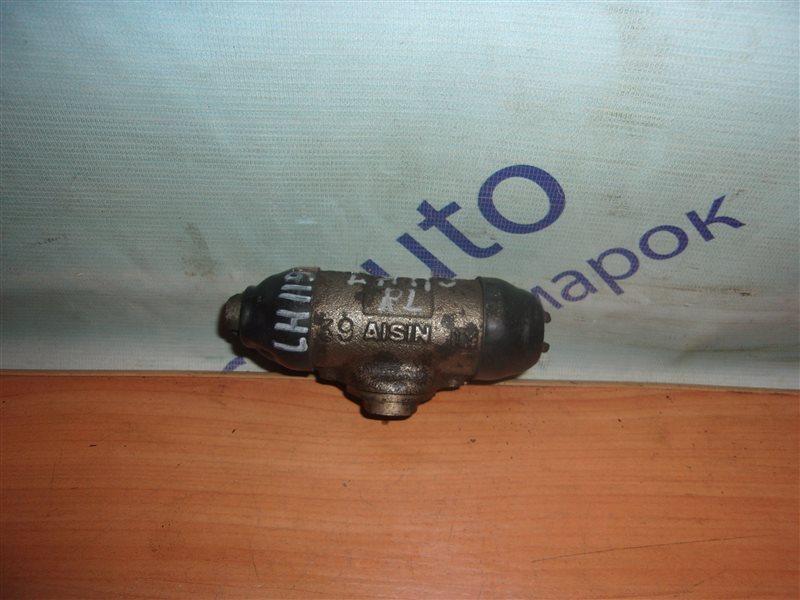 Тормозной цилиндр Toyota Hiace LH119 3L 08.1989 - 08.1996 задний левый
