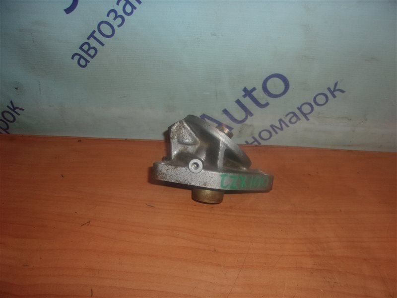 Крепление масляного фильтра Toyota Markii JZX100 1JZGE