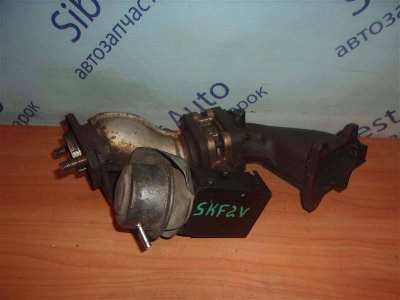 Горный тормоз Mazda Bongo SKF2V RF-T 2006