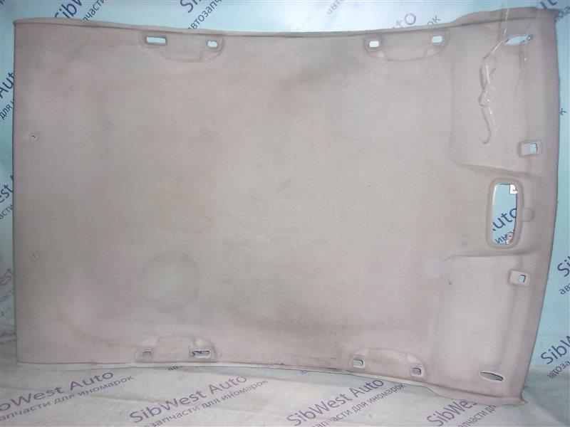 Обшивка потолка Ford Focus 1 MK1 CDDA 1.6 1998-2005
