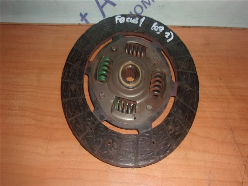 Диск сцепления Ford Focus 1 MK1 CDDA 1.6 1998-2005