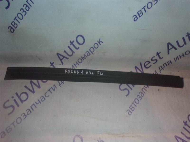 Порожек пластиковый Ford Focus 1 MK1 CDDA 1.6 1998-2005 передний левый