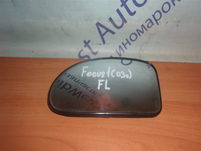 Зеркало Ford Focus 1 MK1 CDDA 1.6 1998-2005 переднее левое