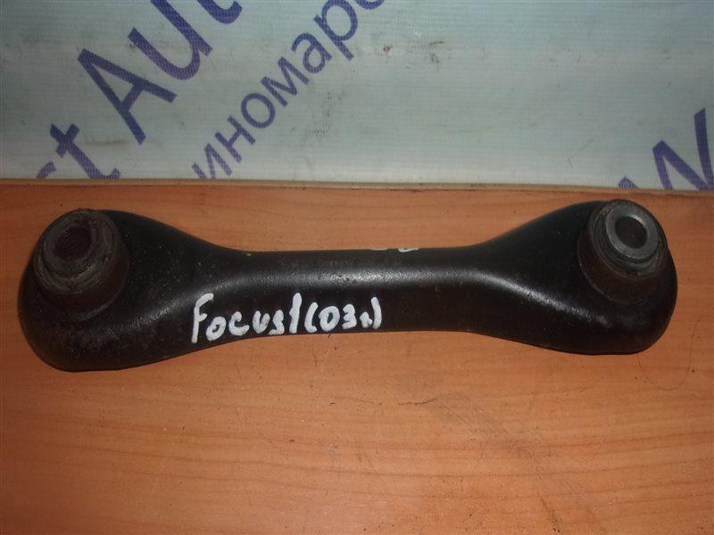 Тяга подвески Ford Focus 1 MK1 CDDA 1.6 1998-2005 задняя правая
