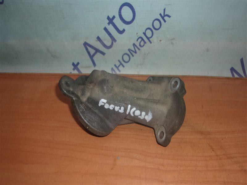 Крепление масляного фильтра Ford Focus 1 MK1 CDDA 1.6 1998-2005