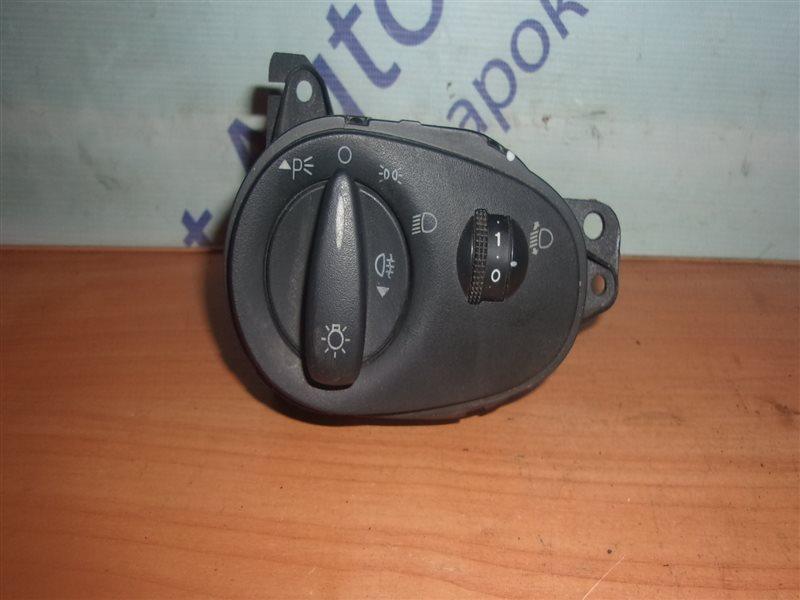 Кнопка корректора фар Ford Focus 1 MK1 CDDA 1.6 1998-2005