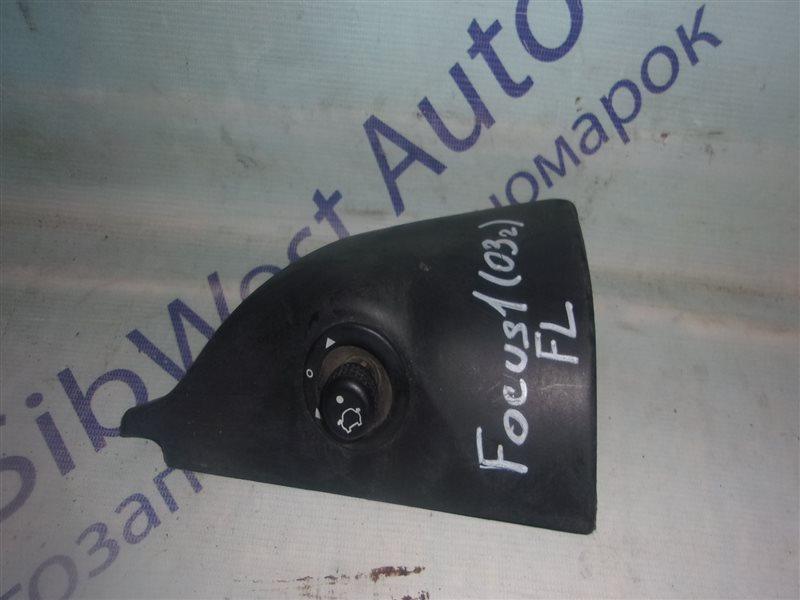 Блок управления зеркалами Ford Focus 1 MK1 CDDA 1.6 1998-2005