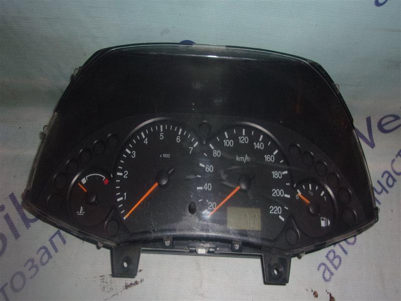 Панель приборов Ford Focus 1 MK1 CDDA 1.6 1998-2005