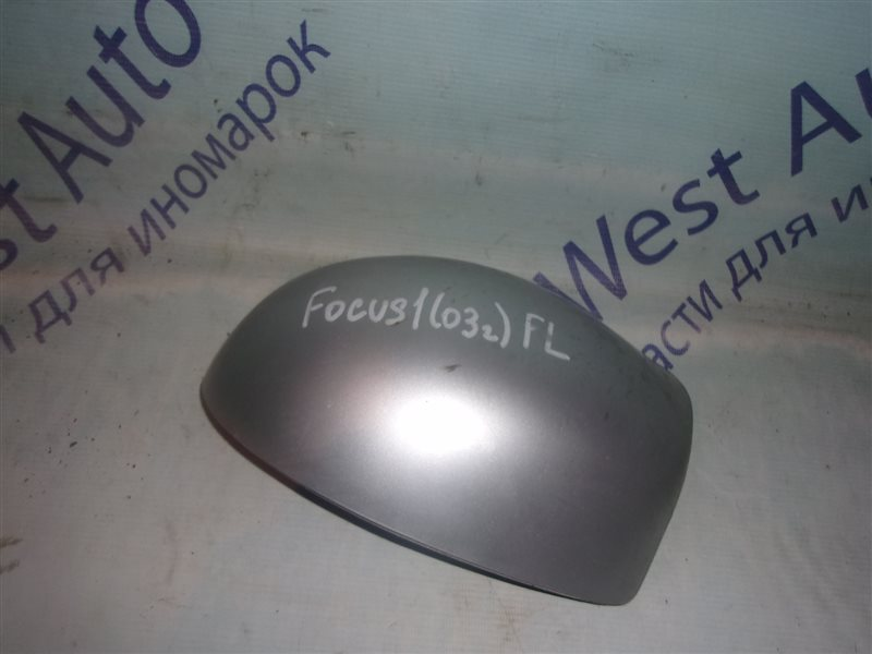 Накладки на зеркало Ford Focus 1 MK1 CDDA 1.6 1998-2005 передние левые