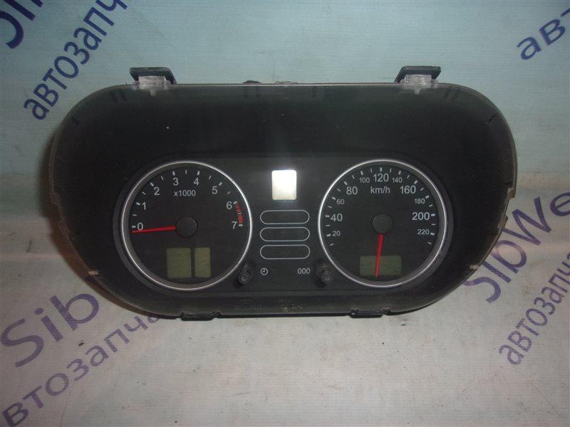 Панель приборов Ford Fusion CBK FXJA1.4L 2005