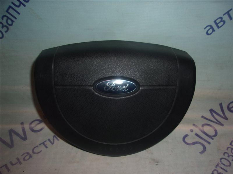 Airbag на руль Ford Fusion CBK FXJA1.4L 2005