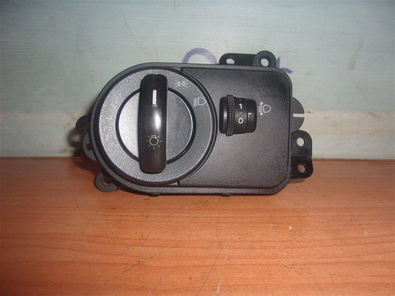 Кнопка корректора фар Ford Fusion CBK FXJA1.4L 2005