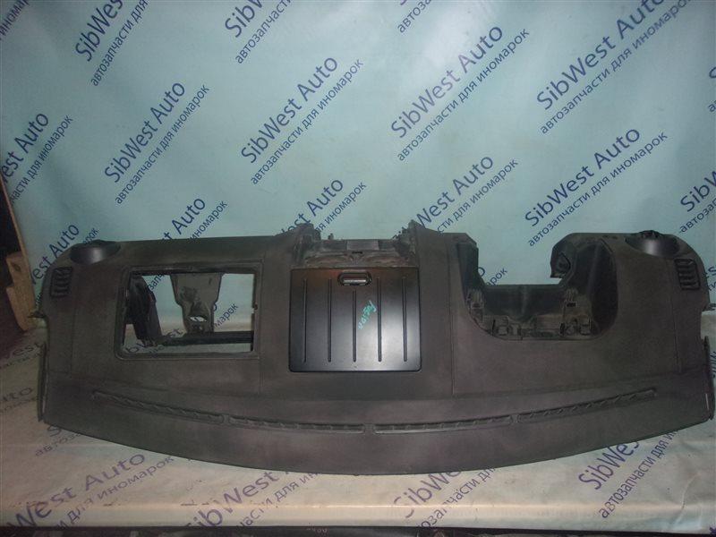 Торпеда Ford Fusion CBK FXJA1.4L 2005