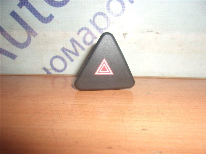 Кнопка аварийной сигнализации Ford Fusion CBK FXJA1.4L 2005
