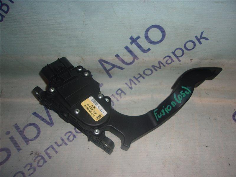 Педаль газа Ford Fusion CBK FXJA1.4L 2005
