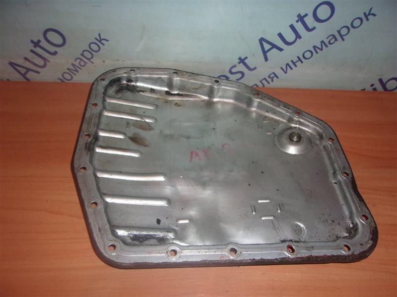 Поддон кпп Toyota Corolla AE100 5AFE