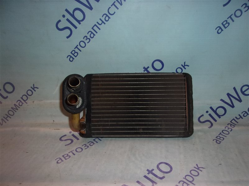 Радиатор печки Toyota Corolla EE107 3E 09.1991 - 01.1994