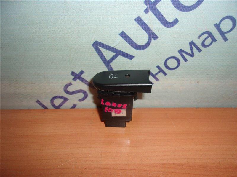 Кнопка туманки Chevrolet Lanos T100 A15SMS 2007