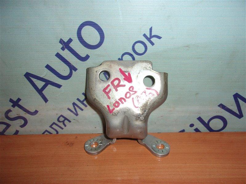 Петля дверная Chevrolet Lanos T100 A15SMS 2007 правая нижняя