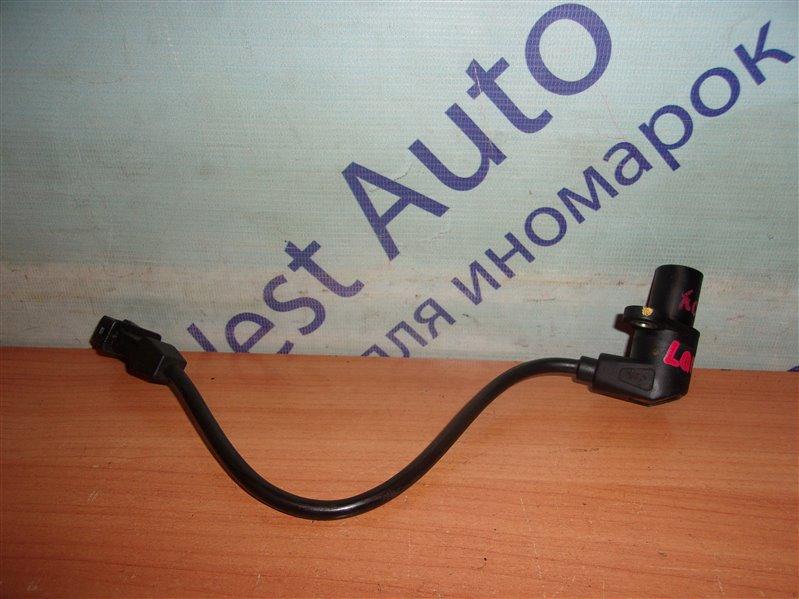 Датчик положения коленвала Chevrolet Lanos T100 A15SMS 2007