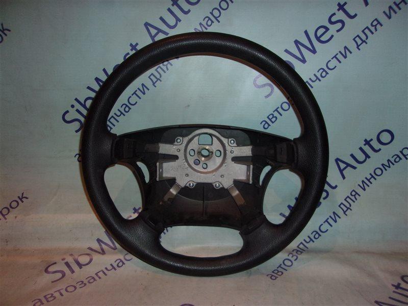 Руль Chevrolet Lanos T100 A15SMS 2007
