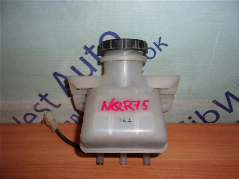 Бачок для тормозной жидкости Isuzu Elf NQR75 4HK1 2008