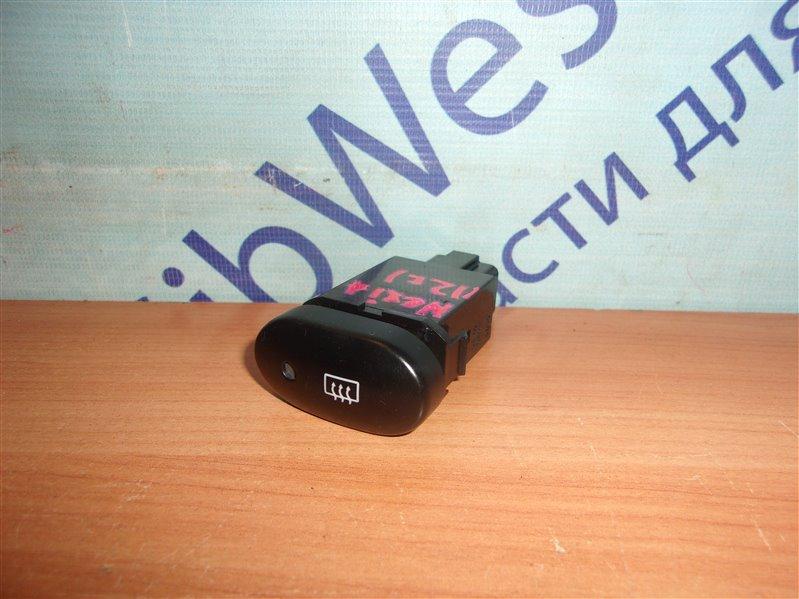 Кнопка обогрева заднего стекла Daewoo Nexia 2 KLETN A15SMS 2012