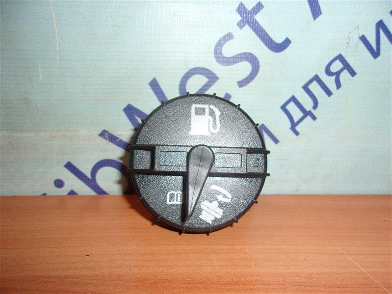 Крышка бензобака Daewoo Nexia 2 KLETN A15SMS 2012
