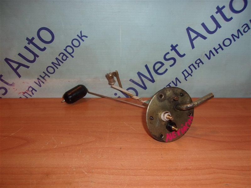 Датчик уровня топлива Daewoo Nexia 2 KLETN A15SMS 2012