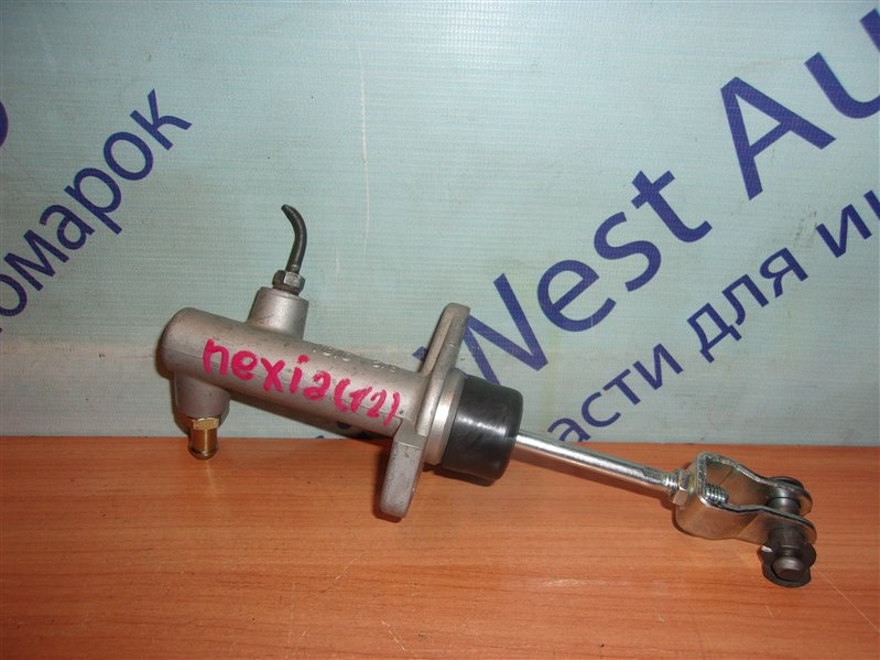 Главный цилиндр сцепления Daewoo Nexia 2 KLETN A15SMS 2012