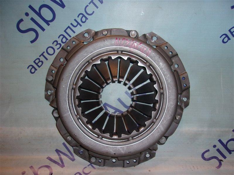 Корзина сцепления Daewoo Nexia 2 KLETN A15SMS 2012