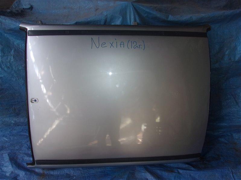 Крыша Daewoo Nexia 2 KLETN A15SMS 2012