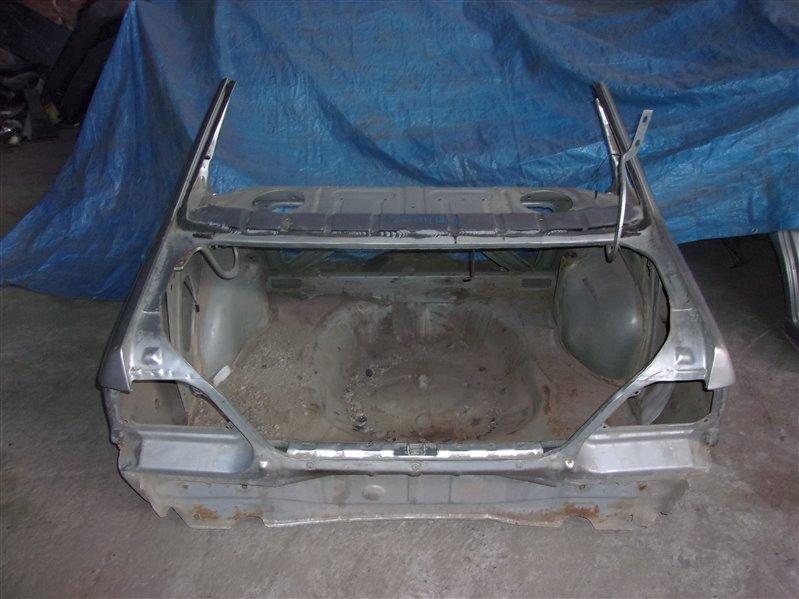 Задняя панель кузова Daewoo Nexia 2 KLETN A15SMS 2012