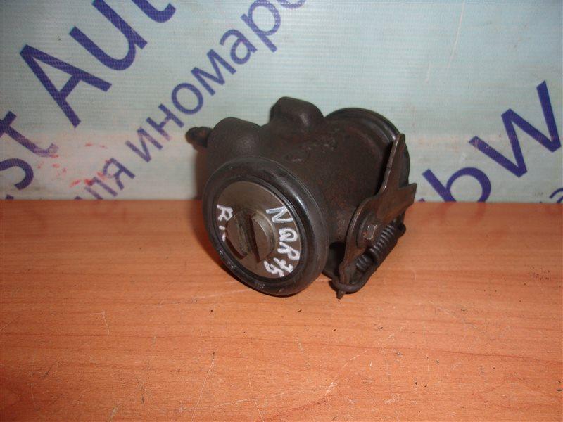 Тормозной цилиндр Isuzu Elf NQR75 4HK1 2008 задний правый