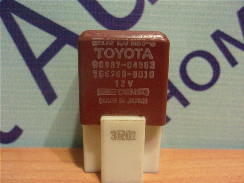 Реле Toyota Rav4 SXA10