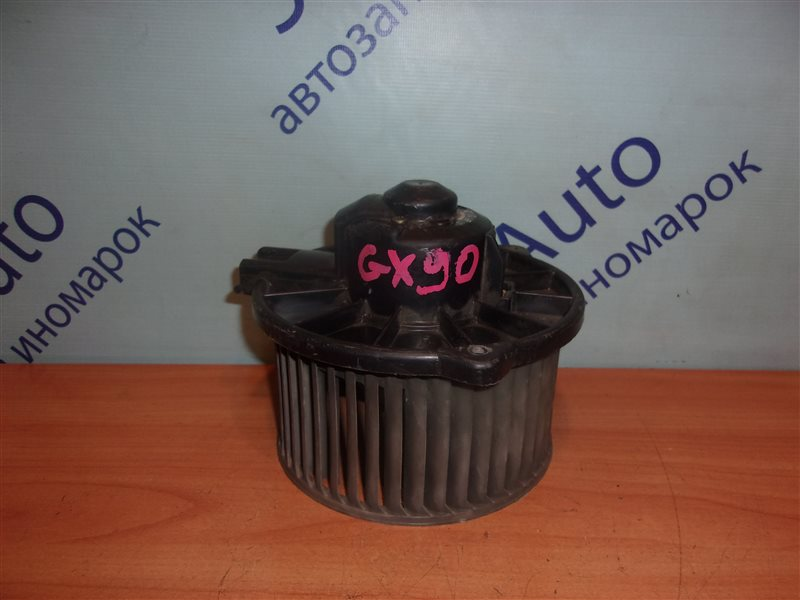 Мотор печки Toyota Markii GX90