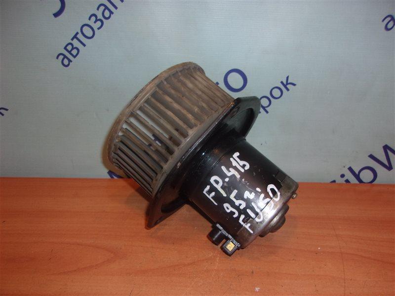 Мотор печки Mitsubishi Fuso FP415 1995