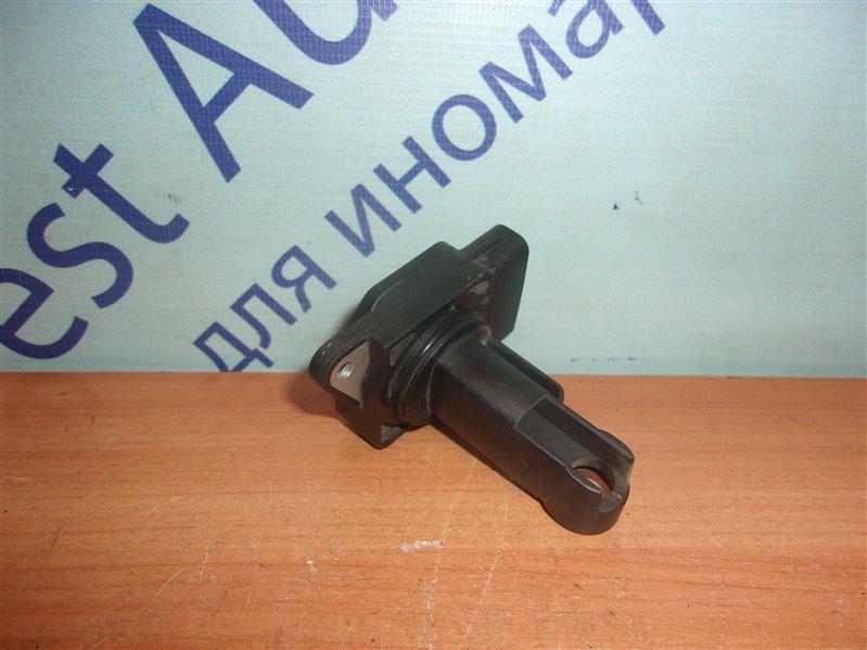 Расходомер воздушный Toyota Probox NCP50 1NZFE