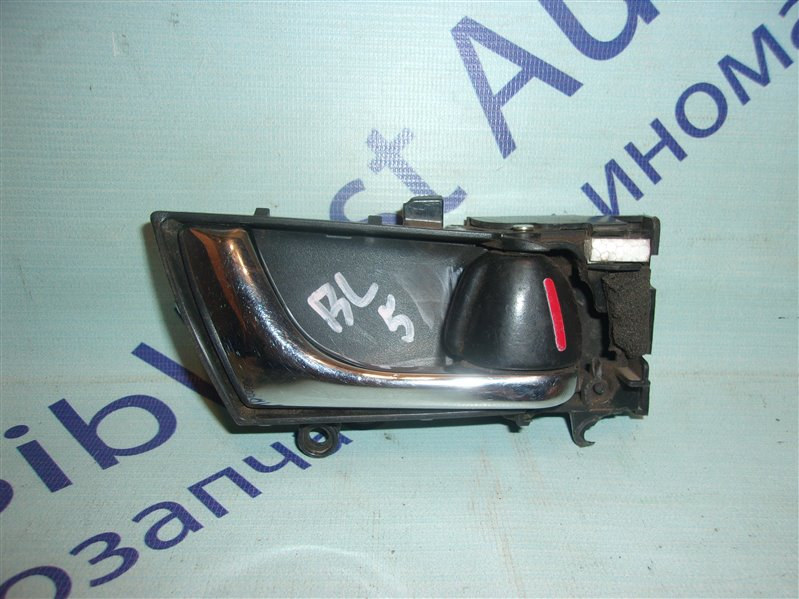 Ручка двери внутренняя Subaru Legacy B4 BL5 передняя правая