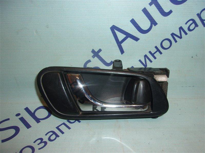 Ручка двери внутренняя Subaru Legacy B4 BL5 задняя правая
