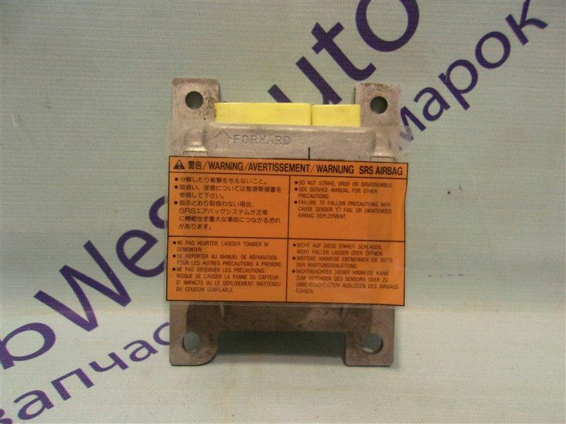 Блок управления airbag Nissan Cedric MY33