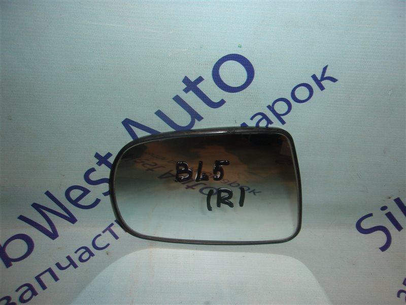 Зеркало Subaru Legacy B4 BL5 переднее правое